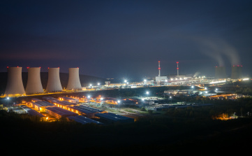 Slovenské elektrárne, a.s.; Jaderná elektrárna Mochovce EMO34 - Komplexní koordinace kabeláže