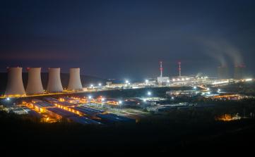 Slovenské elektrárne, a.s .; Mochovce Nuclear power plant EMO34 – Complex cable coordination