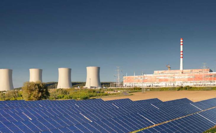 PPA Energo, a.s .; Jaderná elektrárna Mochovce - EMO34